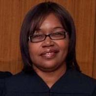 Judge Nkemdilim Izuako, United Nations Dispute Tribunal