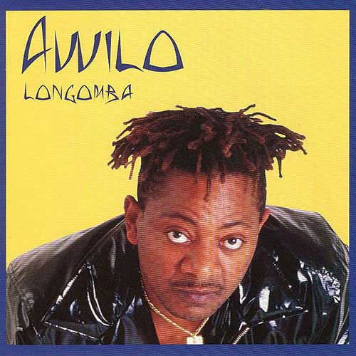 Awilo Longomba
