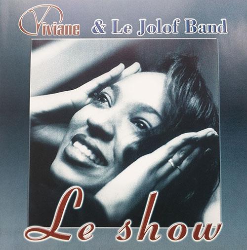 Viviane & Le Jolof Band